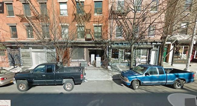 Is a driveway a pedestrian ramp