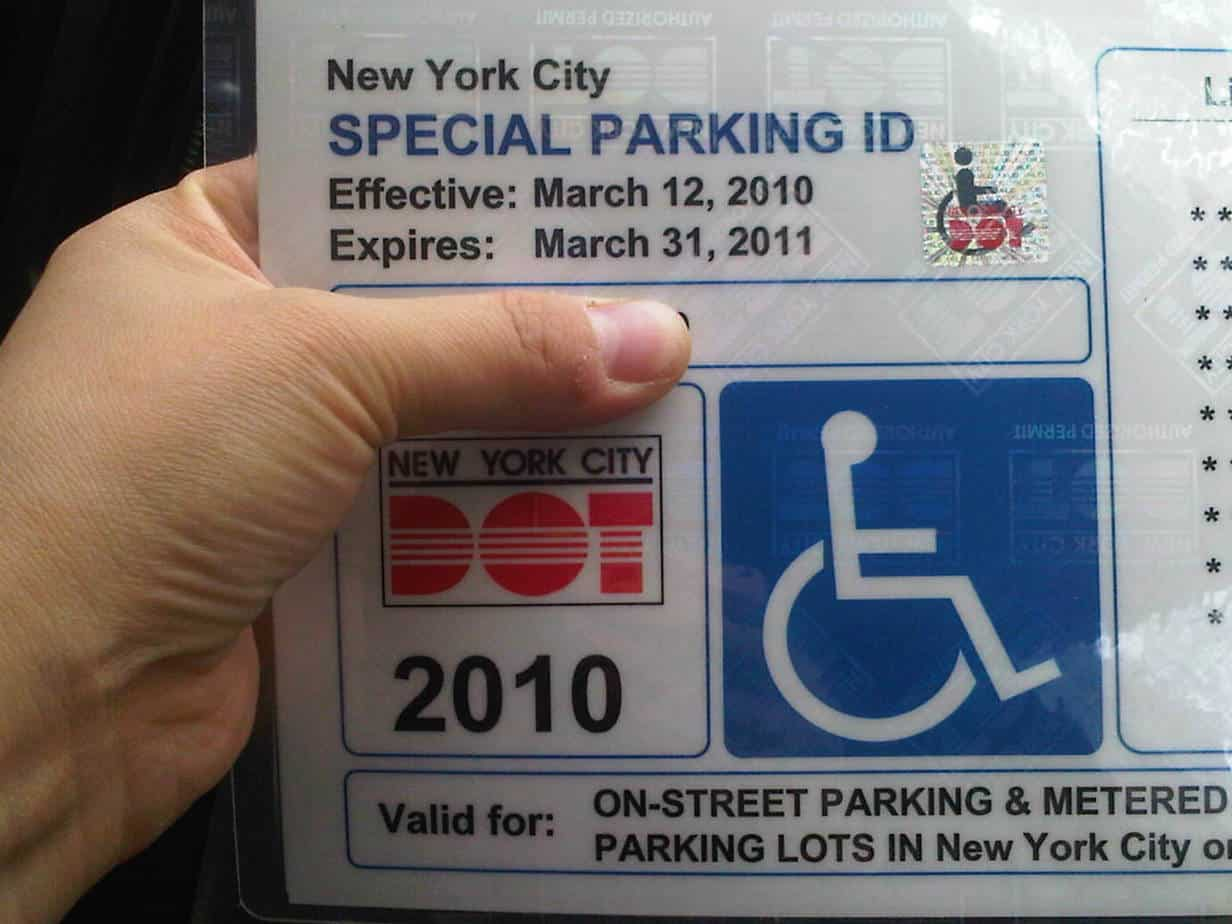 Nyc Traffic Ticket >> 3 Vital Tips About an NYC PPPD and NY State PPPD