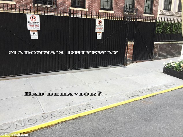 The Truth About Nyc Curb Cuts Sidewalks And Driveways